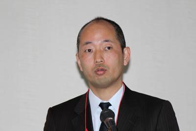 20120316logiscm - ロジスティクス・SCM+流通フェア/特別講演は丸紅の中国通販物流