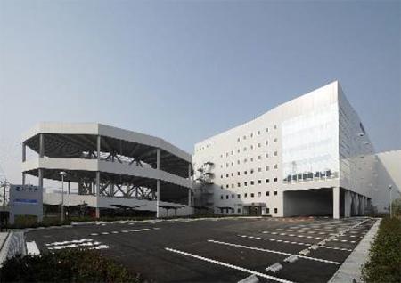 20120327mitui1 - 三井物産リアルティ・マネジメント/草加物流センターを取得