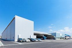 20120411RENGOU - レンゴー/自動ラック倉庫整備