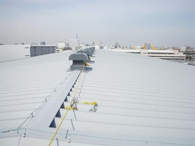 20120417glp3 - GLP/新砂の1.3万坪の物流施設、全面改装