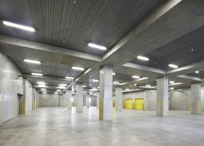 20120417glp4 - GLP/新砂の1.3万坪の物流施設、全面改装