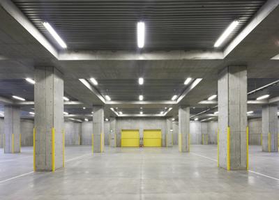20120417glp5 - GLP/新砂の1.3万坪の物流施設、全面改装