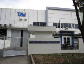 20120418tokaigom - 東海ゴム/インドネシアの樹脂ホース生産拠点