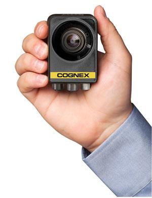 20120424cognex2 - コグネックス/三菱電機FAと連携、画像処理システム発売