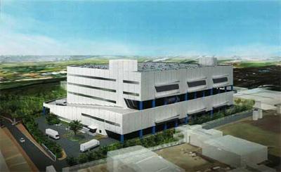 20120517lasall - ラサールインベストメント/厚木に5.2万㎡の物流施設着工