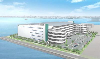 20120528prologi - プロロジス/スタートトゥデイ専用大型物流施設を起工式