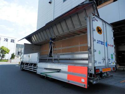 20120528yamato - ヤマトオートワークス/シャシーの点検・整備と同時にボディーメンテナンス