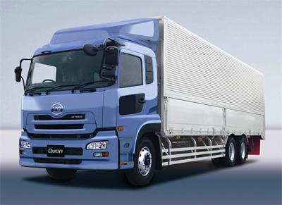 UDトラックス/大型トラックの20...