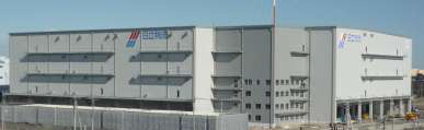 20120611hitachib - 日立物流/埼玉県にメディカル業界向け物流センター開設