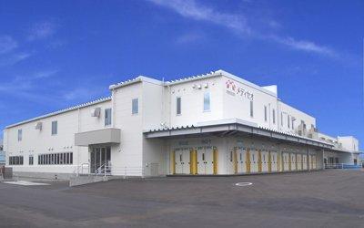 20120614mediseo - メディセオ/30億円投じ、岩手県花巻市にロジスティクスセンター竣工