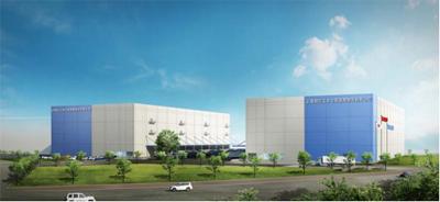 20120621mitsuis - 三井倉庫/上海に合弁で物流会社、1.6万坪の倉庫建設