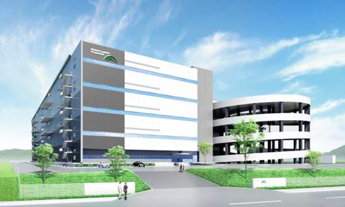 GLP/岡山県総社市に次世代型物流拠点 | LNEWS