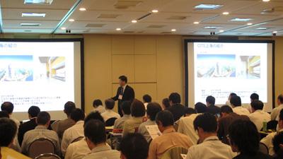 20120715logiscm2 - ロジスティクス・SCM+流通フェア/581人が来場