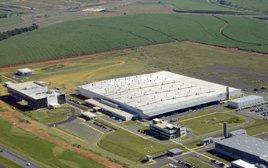 20120718denso - デンソー/ブラジル・サンタバーバラ工場を開所
