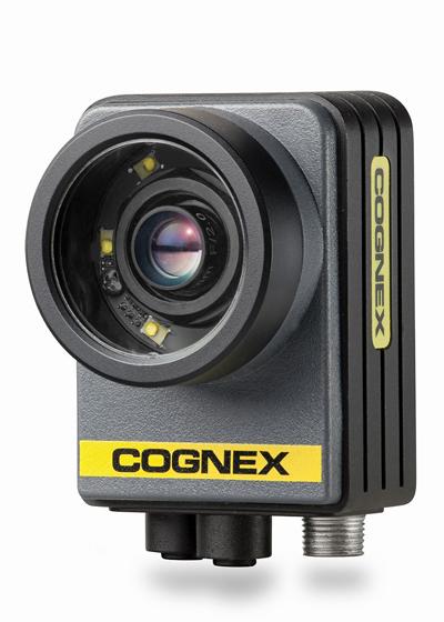 20120724cognex - コグネックス/オートフォーカスを搭載の最新画像処理システム