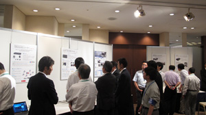 20120726denso2 - デンソー/「輸送ITSの近未来」をテーマにセミナー