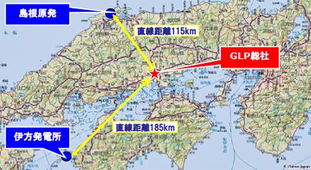 GLP21 - GLP/岡山県総社市に次世代型物流拠点