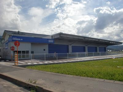 20120820sagawa - 佐川急便/福井県小浜市に営業店新設
