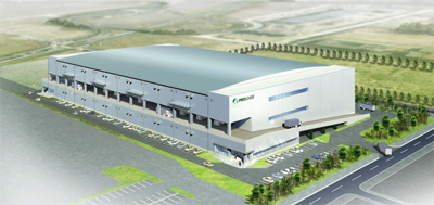 20120906prologi - プロロジス/埼玉県川島町にプロロジスパーク川島2を開発決定