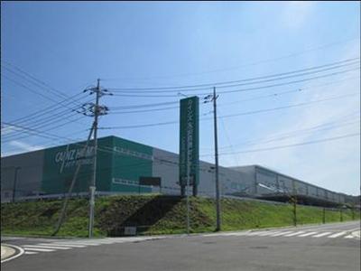 20120907tllogi1 - カインズ/太田流通センターの物流をTLロジコムにアウトソーシング