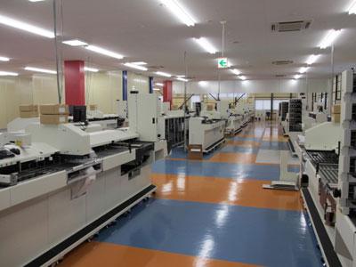 20120914SG2 - SGシステム/福島県に国内最大級のスキャニングセンター開設