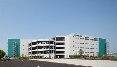 20121003prologi - プロロジス/大阪でアスクル・3PL企業、2万㎡を賃貸契約