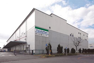 20121004nihonseisaku1 - 日本政策投資銀行/産業ファンドの物流施設を環境対応で認証