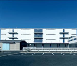20121011seisakukomaki - 日本政策投資銀行/オリックス不動産の物流施設を環境対応で認証