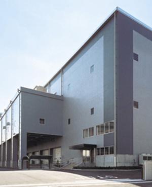 20121011seisakutoda - 日本政策投資銀行/オリックス不動産の物流施設を環境対応で認証