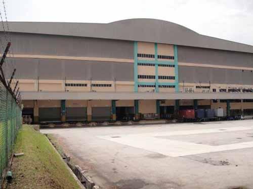 20121112kwe - 近鉄エクスプレス/マレーシアに倉庫新設