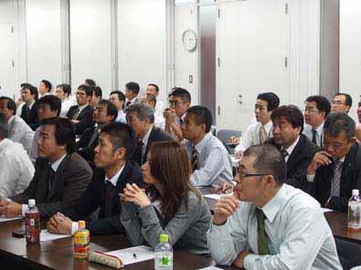 20121112sbshd - SBSHD/管理職にリスク・安全セミナー