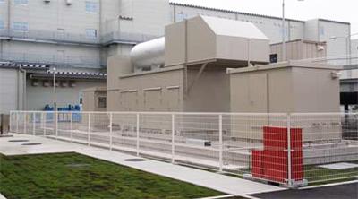 20121122paltac2 - Paltac/愛知県春日井市に105億円投じた物流拠点稼働