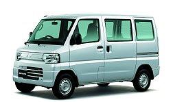 20121213mitsubishim1 - 三菱自動車/軽商用車「ミニキャブ バン・トラック」改良