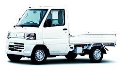 20121213mitsubishim2 - 三菱自動車/軽商用車「ミニキャブ バン・トラック」改良