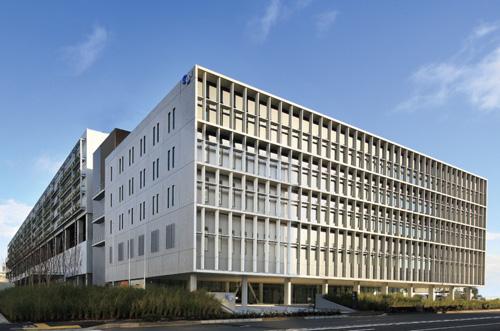 20121213sagawa0 - 佐川急便/江東区に最新鋭物流施設を開設