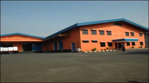 20121227kwe - 近鉄エクスプレス/インドネシアに倉庫開設