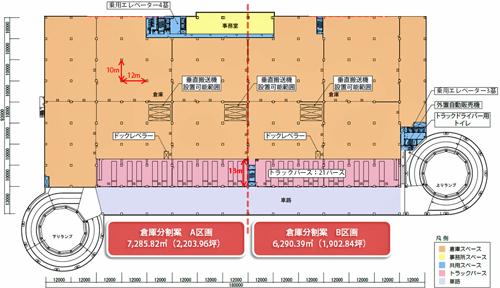 20121225GLP7 - GLP厚木/BCP・環境対応の最新物流拠点