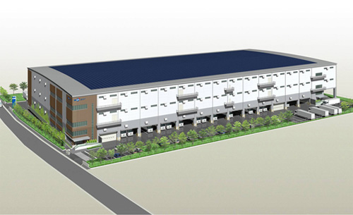 20130117mitsuifudo1 - 三井不動産/物流施設、6か所を開発