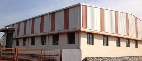 20130218kwe - 近鉄エクスプレス/インド法人が倉庫を開設