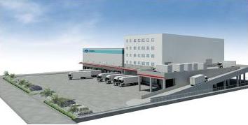 20130228ajinomoto - 味の素物流/17億円投じ、仙台の物流拠点を再建