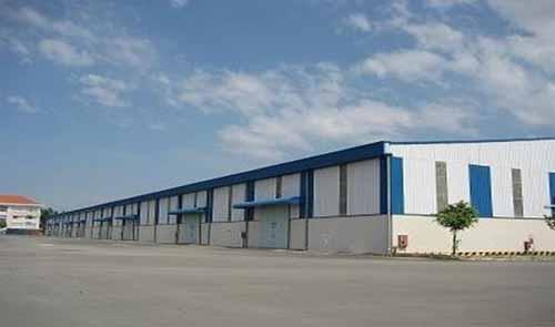 20130307kwe - 近鉄エクスプレス/ホーチミンに新倉庫を開設