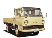 20130321fuso1 - 三菱ふそう/小型トラック「キャンター」50周年でキャンペーン