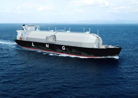 20130325mitsubishig - 三菱重工/今治造船とLNG運搬船の設計・販売で合弁