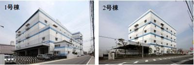 20130403cbre1 - CBRE/福岡県の物流施設、GLP福岡・GLP筑紫野で内覧会