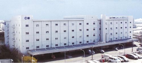 20130405cbre - CBRE/東京流通センター物流ビルで、4月16日・17日に内覧会