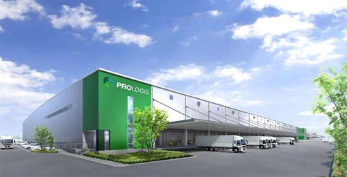 20130515prologi - プロロジス/茨城県古河市に物流拠点2棟、計11.7万平方米を開発