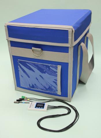 20130516toppan - トッパン・フォームズ/空輸向けRFID温度履歴管理システムを開発