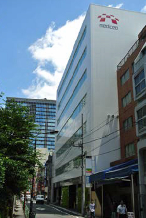 20130705mediseo1 - メディセオ/千代田区に超・都市型物流センター竣工