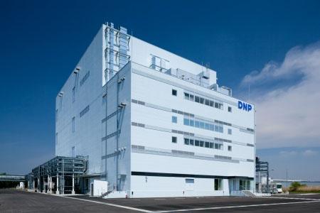 20130708dnp - DNP/47億円投じ、宇都宮工場が稼動
