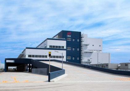 20130716orix - オリックス不動産/春日部市の物流拠点にヤマト運輸、4500坪入居
